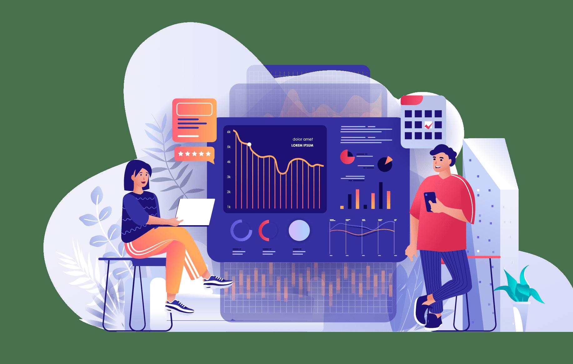 Big data e internet das coisas