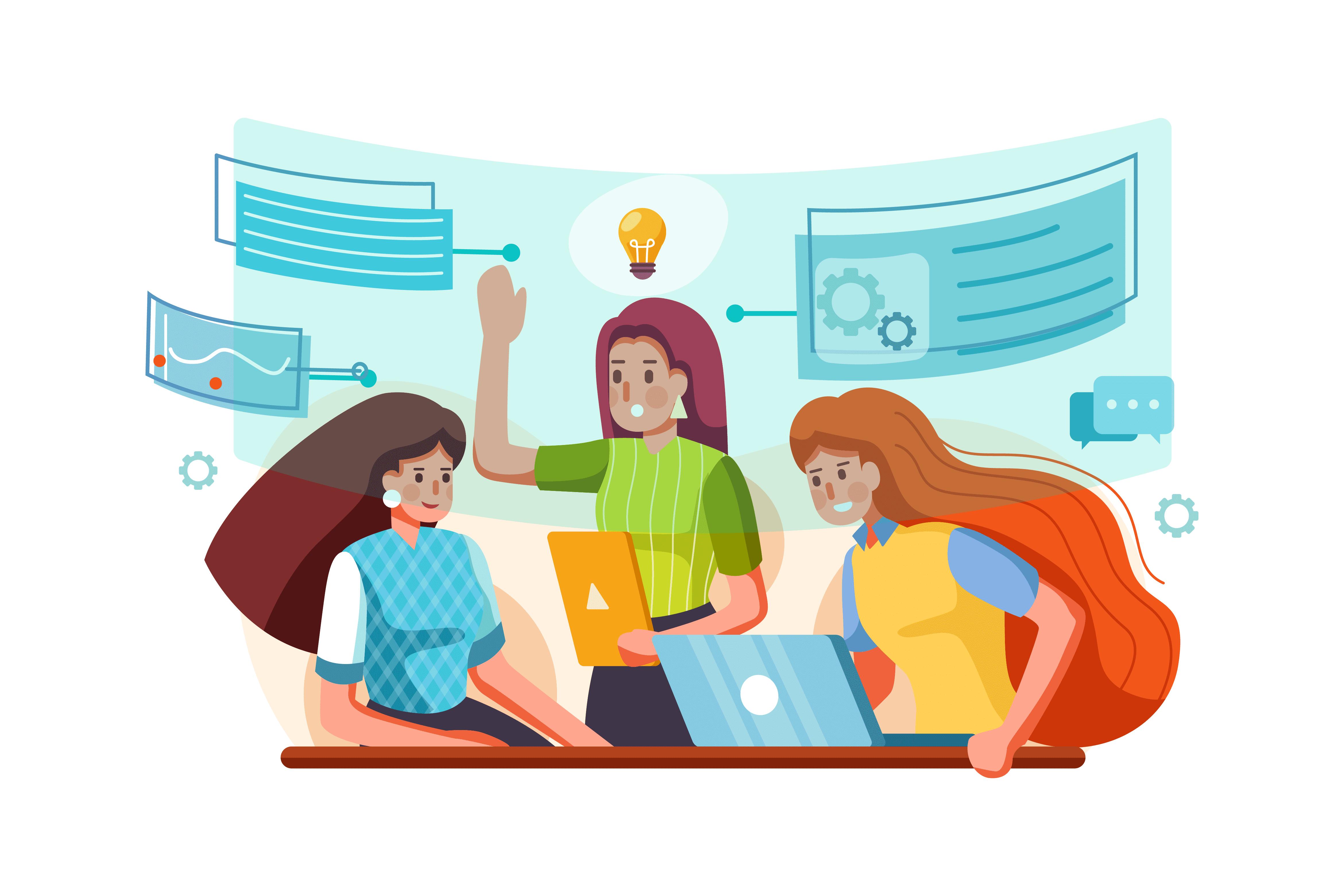 Como o Scrum pode ajudar você e sua equipe
