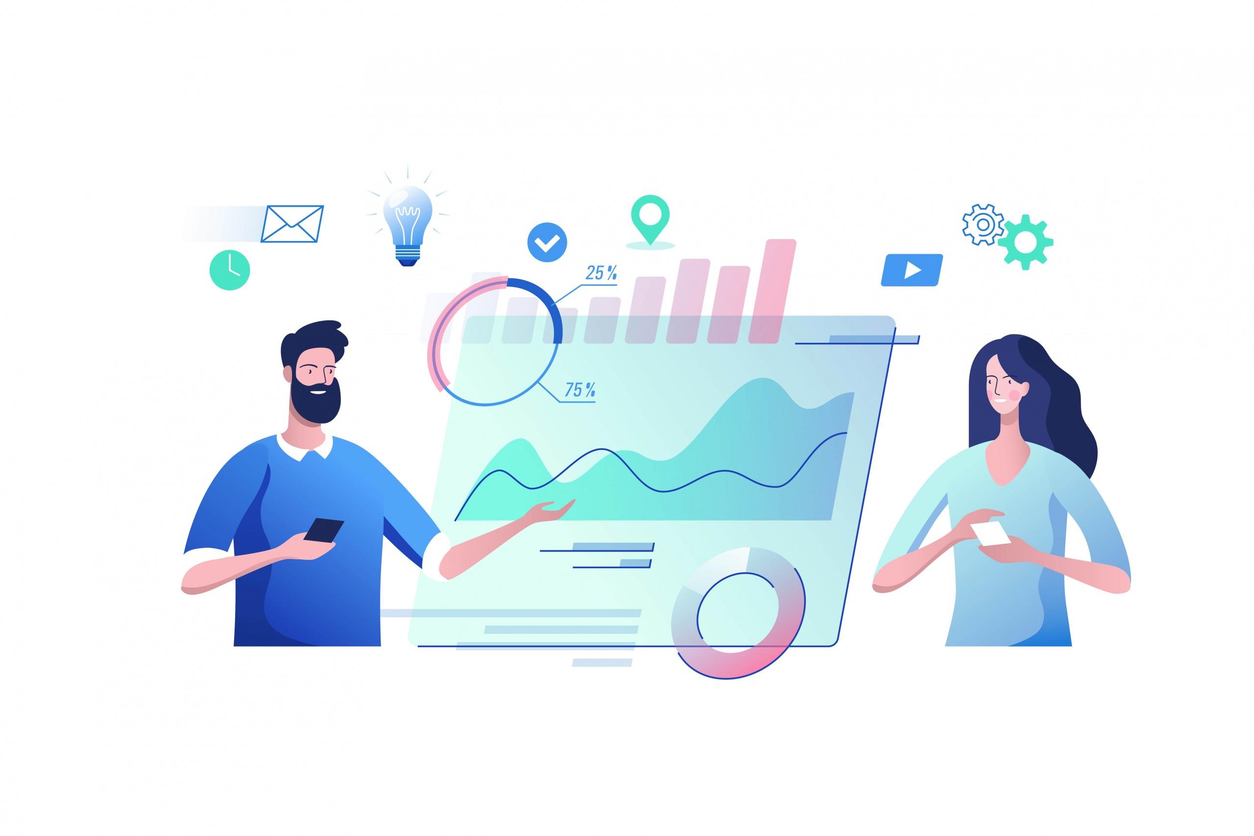 Software para gestão de dados