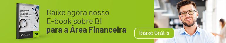Business Analytics para Financeiro Baixe E-book